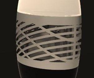 Dual Air Freshener – New To Range